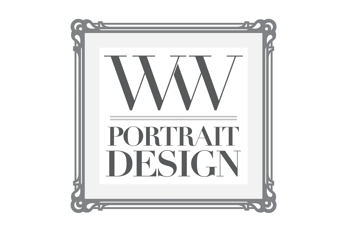 Walla Walla Portrait Design brand mark